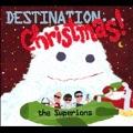 Destination... Christmas !