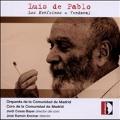 L.de Pablo: Los Novisimos, Vendaval