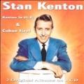 Kenton In Hi-Fi/Cuban Fire