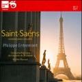 Saint-Saens: Piano Concertos No.1-No.5