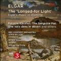 憧れの光 エルガー: 戦時中の音楽