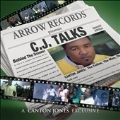 C.J. Talks [CD+DVD]