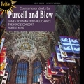 Countertenor Duets by Purcell & Blow