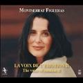 La Voix de l'Emotion II (The Voice of Emotion II) [SACD Hybrid+2DVD(PAL)]