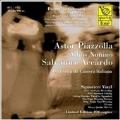 Piazzolla: Adios Nonino<限定盤>