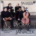 Dvorak, Suk, Janacek Vol.1 - String Quartets