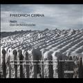 Friedrich Cerha: Nacht, Drei Orchesterstucke