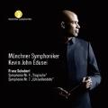 Schubert: Symphony No. 4 & 7