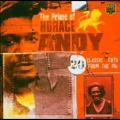 Prime Of Horace Andy, The (20 Classic Cuts From The 1970's)