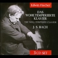 J.S.Bach: The Well-Tempered Clavier