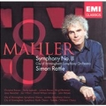 MAHLER:SYMPHONY NO.8:S.RATTLE(cond)/CBSO & CHOIR/LSO CHOIR/ETC