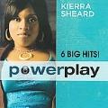 Power Play : 6 Big Hits : Kierra Kiki Sheard