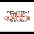 Feldman: String Quartet (II) / Ives Ensemble
