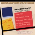 Shostakovich: Music from the Film Vol.5