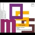 ミハウ・クラウザ/P.Moss: Meditation und Psalm, Voyage, Cinq Tableaux de Caspar David Friedrich [DUX0820]