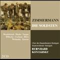 B.A.Zimmermann: Die Soldaten