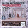 Purcell:Instrumental Music:Thomas Hengelbrock(cond)/Freiburger Barockorchester