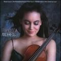 Mozart: Violin Sonata K.304; Schoenberg: Phantasy Op.47; G.Perle: Triptych, etc