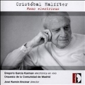 Cristobal Halffter: Homo Electricus