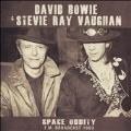 Space Oddity: F.M. Broardcast 1983