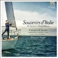 Souvenirs d' Italy - Mr.Harrach's Musical Diaries