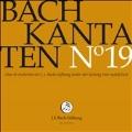 J.S.Bach: Kantaten No.19