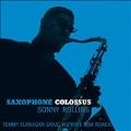 Saxophone Colossus<Blue Vinyl/限定盤>