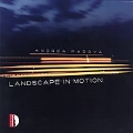 A.Padova:Landscape in Motion -Across the bordeline/The Woman being away/etc:Andrea Padova(p)