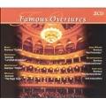 Famous Overtures - Boieldieu, Beethoven, Suppe, et al