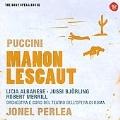 Puccini: Manon Lescaut / Jonel Perlea, Rome Opera House Orchestra, etc