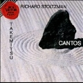 Takemitsu: Cantos / Richard Stoltzman