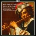 Virtuoso Recorder - German Baroque Recorder Concertos