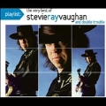 Playlist : The Very Best Of Stevie Ray Vaughan and Double Trouble