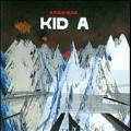 Kid A : Collectors Edition<限定盤>