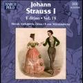 J.Strauss I Edition Vol.18