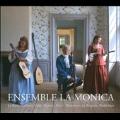 Chamber Music - M.de la Barre, J.E.Galliard, R.de Visee, etc