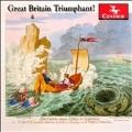 Great Britain Triumphant!