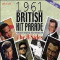 The 1961 British Hit Parade: The B Sides, Part 1