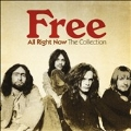 All Right Now : The Collection