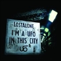 I'm A UFO In This City