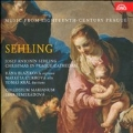 Sehling - Christmas in Prague Cathedral