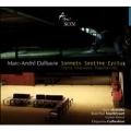 M.A.Dalbavie: Sonnets, Sextine-Cyclus