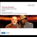 Thomas Kessler: , said the shotgun to the head, Utopia II