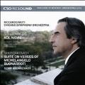 シェーンベルク: コル・ニドライOp.39 ~語り手、合唱、管弦楽のための、他