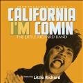 California I'M Comin