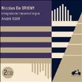 Nicolas de Grigny: The Complete Organ Works