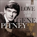 Only Love Can Break A Heart/The Many Sides Of Gene Pitney