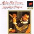Italian Flute Concertos / Rampal, Scimone, I Solisti Veneti