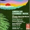American Chamber Music / Chamber Music Northwest
