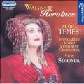 Wagner Heroines